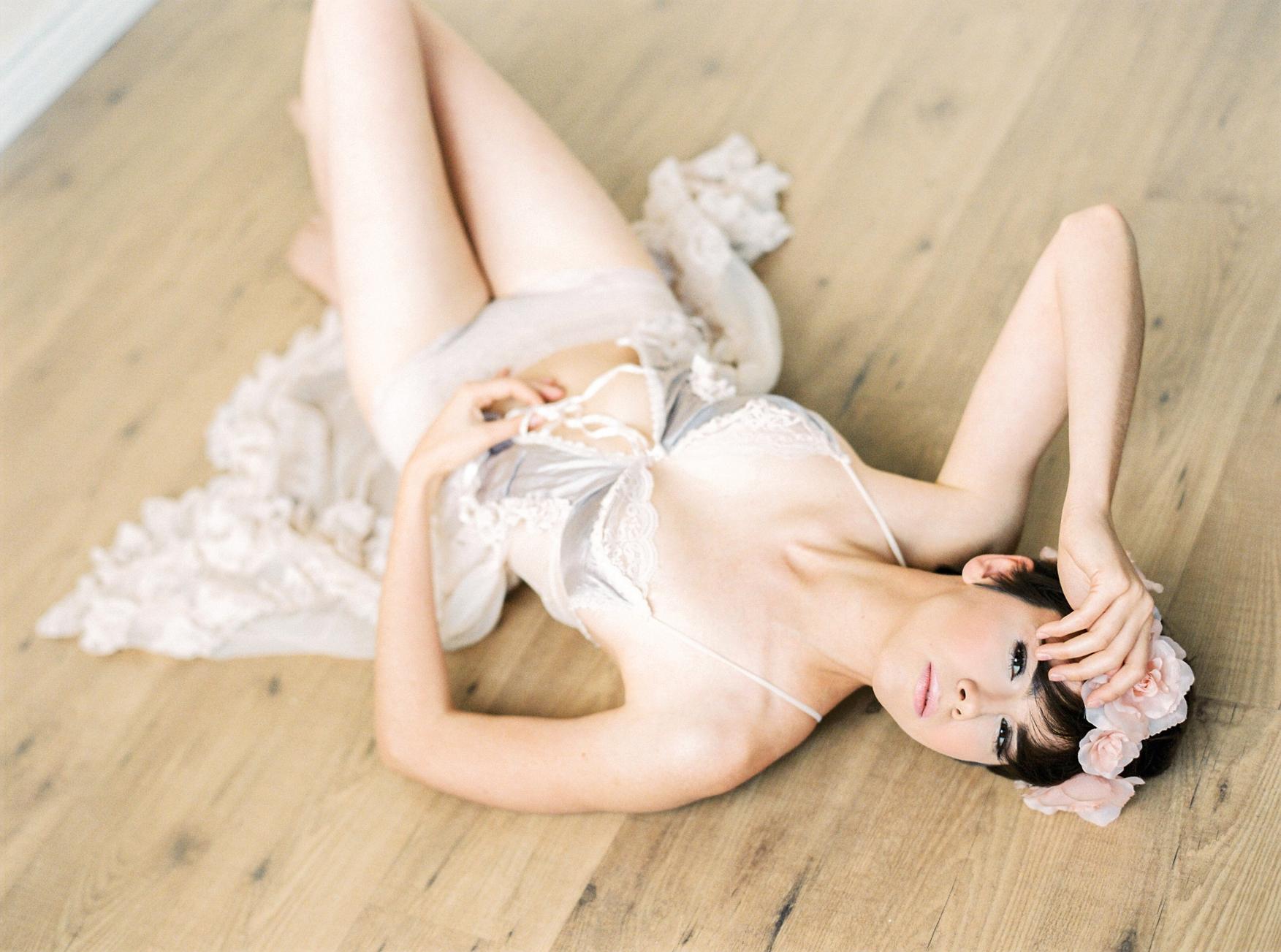 Mademoiselle Boudoir